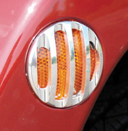 Side Marker Light Surrounds