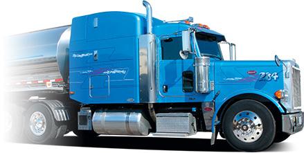 "24"" simulators on truck"