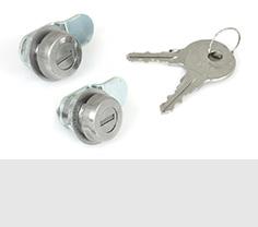 Twist & Lock Aero Cover Accessories