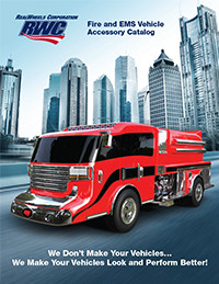 Fire/EMS Vehicle Accessories Catalog