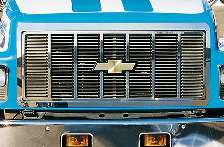 Chevy Deluxe Grille 1990-1998
