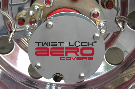 EZ-Access Kit for Twist & Lock Aero Covers
