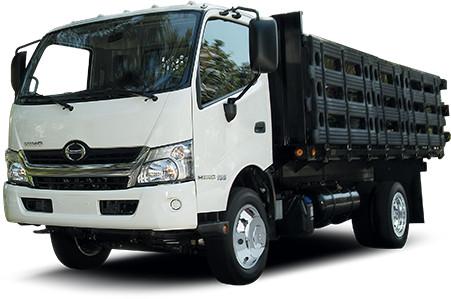 import-truck