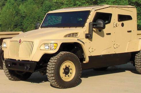 Military MXT