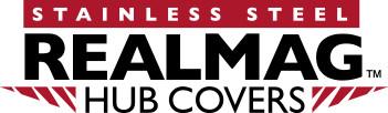 Stainless Steel RealMag Logo