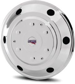 "2004–2006 2500 Sprinter 16"" Single Wheels"