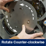 3. Rotate Counter-clockwise