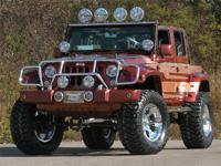 Jeep Wrangler Gallery