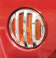 Front Marker Light Surrounds