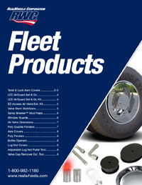 Fleet Products Catalog