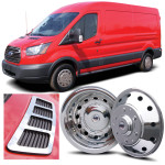 RealWheels Ford Transit Accessories