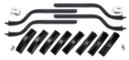 Black Mounting Kit (FK-01B)