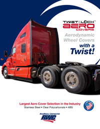 Twist & Lock Aero Covers Brochure