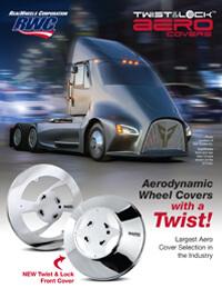Twist & Lock Aero Covers Brochure