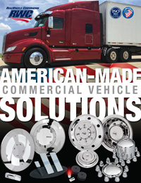 Trucking Accessories Catalog