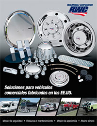 Trucking Catalog Spanish
