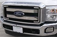 Ford Grille After