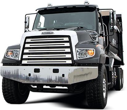 Freightliner Dump Truck