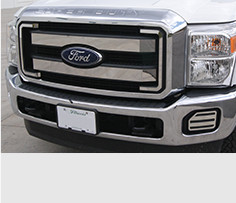 Ford Grille Cover