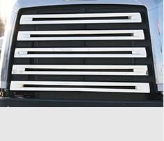 Freightliner Grille Cover