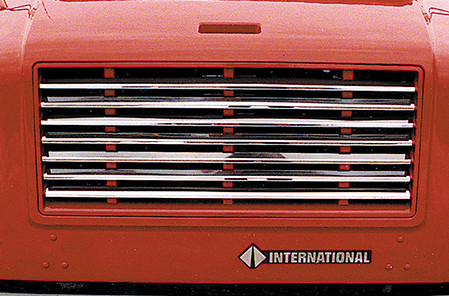 International Custom Grille 4000 Series