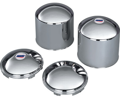 Stainless Steel Trim Kit