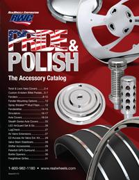 Pride & Polish Catalog September 2019