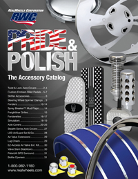 Pride & Polish Catalog February 2020
