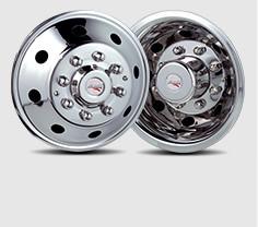"16""–17.5"" Wheel Simulators"