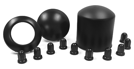 Stealth Series Axle Covers